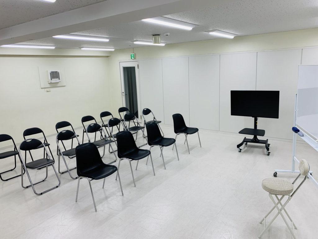 FLASHスタジオ渋谷