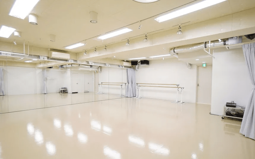 宮益坂十間スタジオ