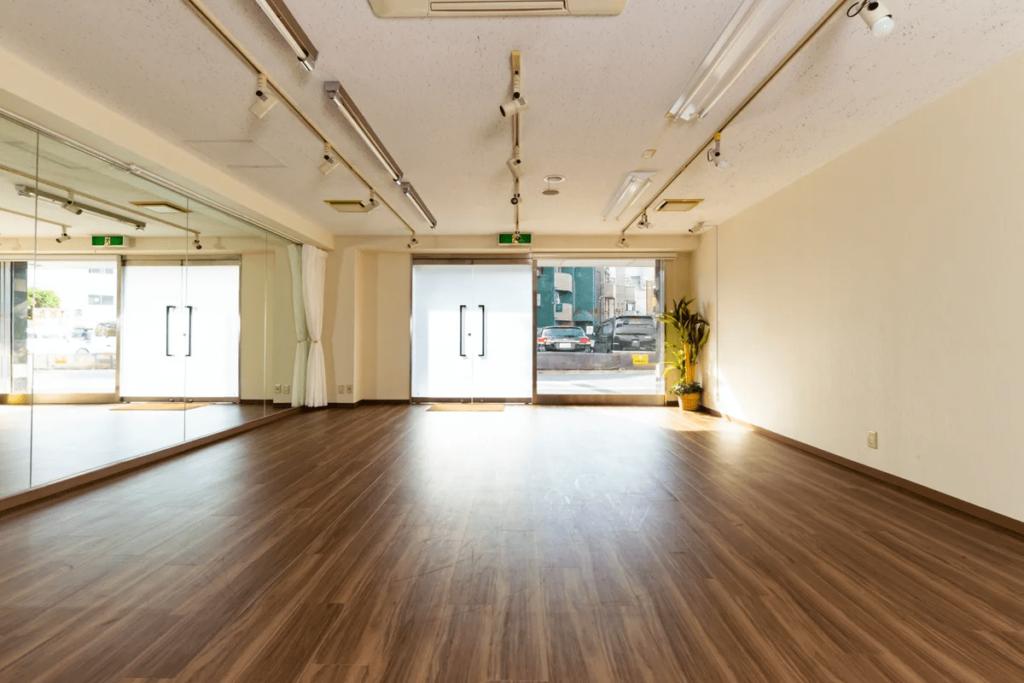 レンタルスペース渋谷松濤