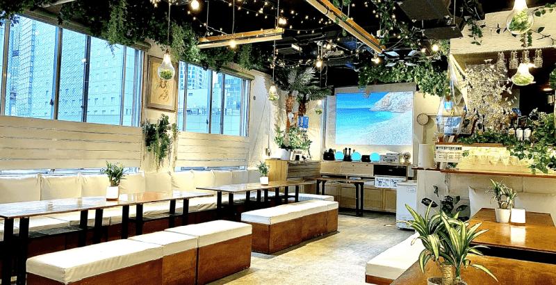 渋谷ピカリエ道玄坂本店